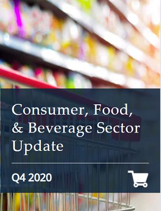 Consumer - Q42020