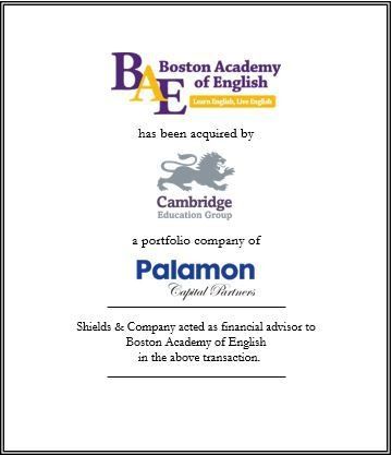 boston academy of english