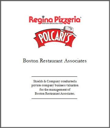 boston restaurant associates