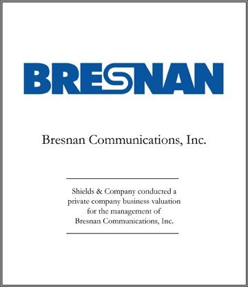 bresnan communications