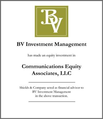 BV Investment Management