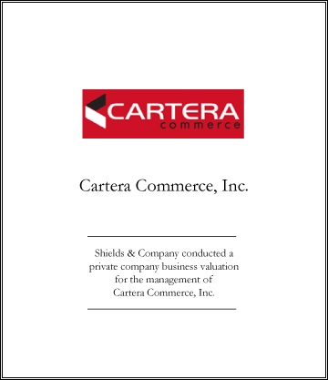 cartera commerce