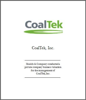 coaltek