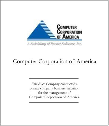 computer corporation of america