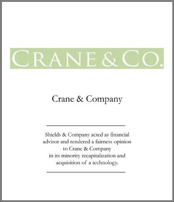 crane & company