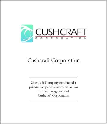 cushcraft corporation
