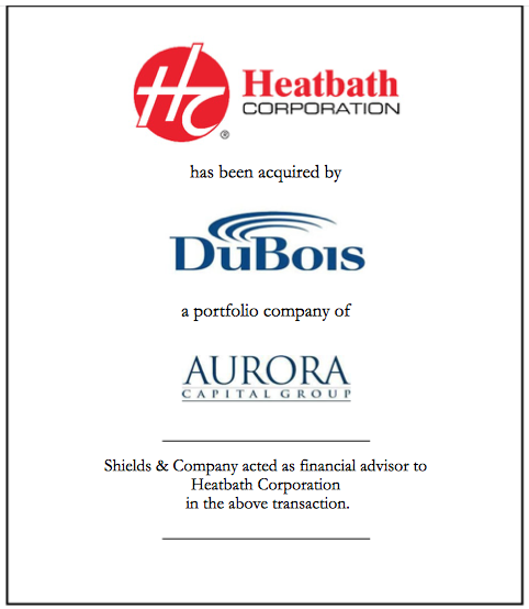 heatbath corporation