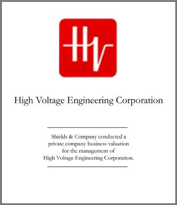high voltage engineering corporation