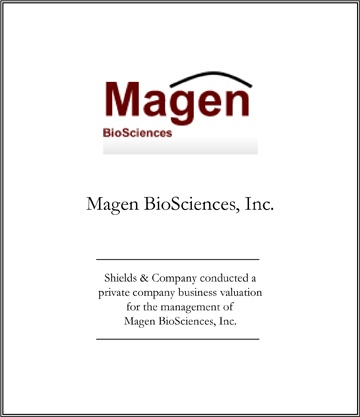 magen biosciences