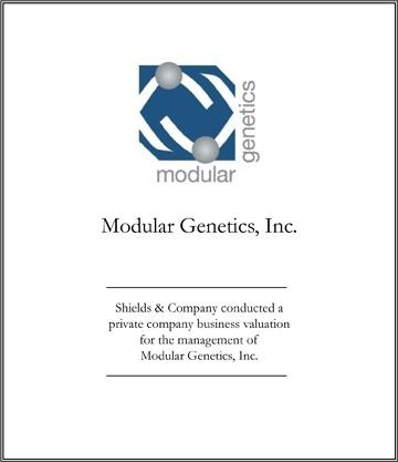 modular-genetics