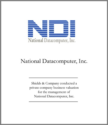 national datacomputer