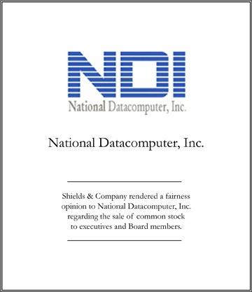 national datacomputer