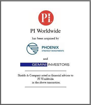 pi worldwide