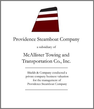 providence steamboat company