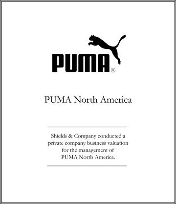 puma north america