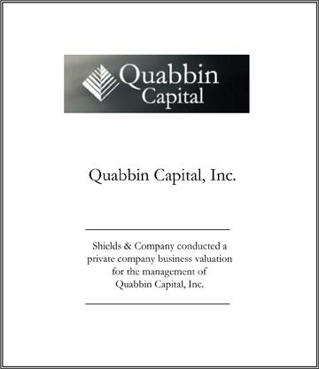 quabbin capital