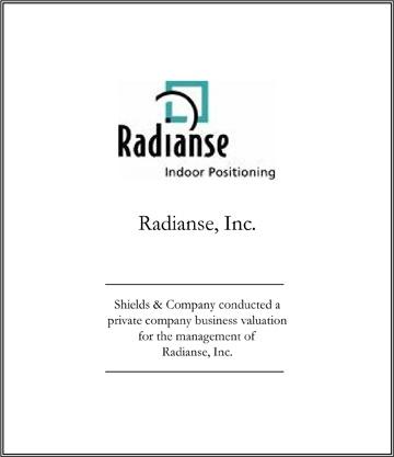 radianse