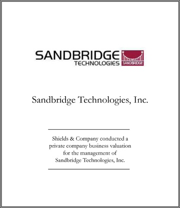 sandbridge technologies