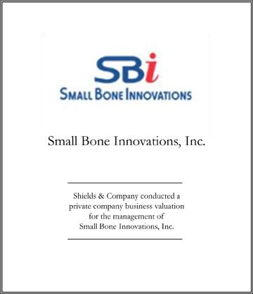 small bone innovations