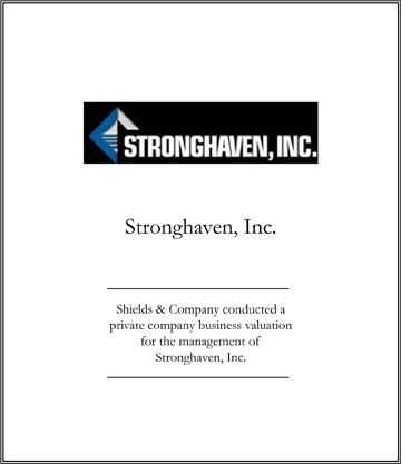 stronghaven