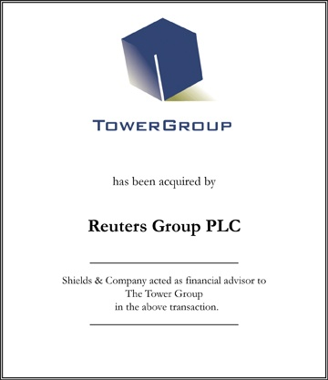 The Tower Group