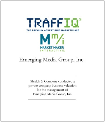 emerging media group