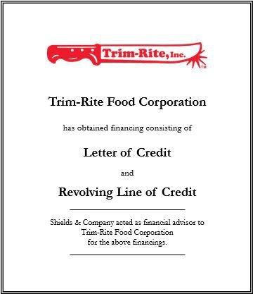trim-rite corporation