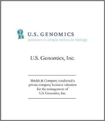 us genomics