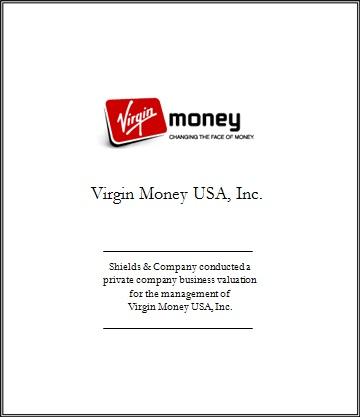 virgin money USA