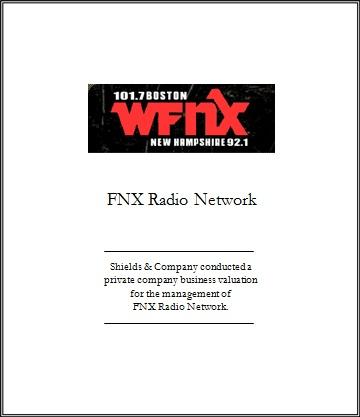 fnx radio network
