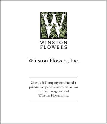 winston flowers