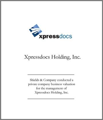xpressdocs holding