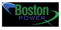 boston power logo