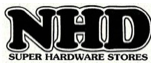 nhd super hardware stores