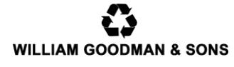 william goodman & sons
