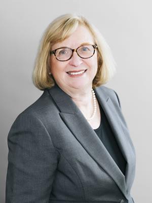 Janice Shields, Managing Director