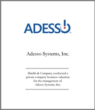Adesso Systems. adesso-valuation.jpg