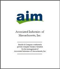 Associated Industries of Massachusetts. aim-valuation.jpg