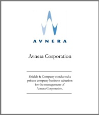 Avnera Corporation.
