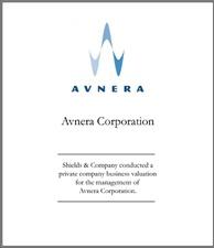Avnera Corporation.
