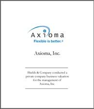 Axioma. axioma-valuation.jpg