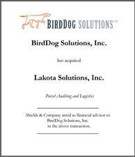 BirdDog Solutions. birddog-lakota-acquisition.jpg