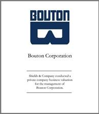 Bouton Corporation.