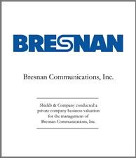 Bresnan Communications.