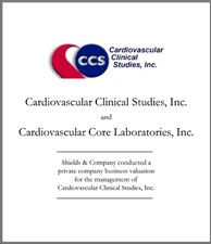 Cardiovascular Clinical Studies.
