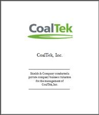 CoalTek.