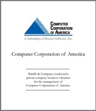 Computer Corporation of America.