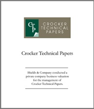 Crocker Technical Papers.