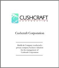 Cushcraft Corporation.