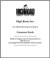 High Road. high road inc..jpg